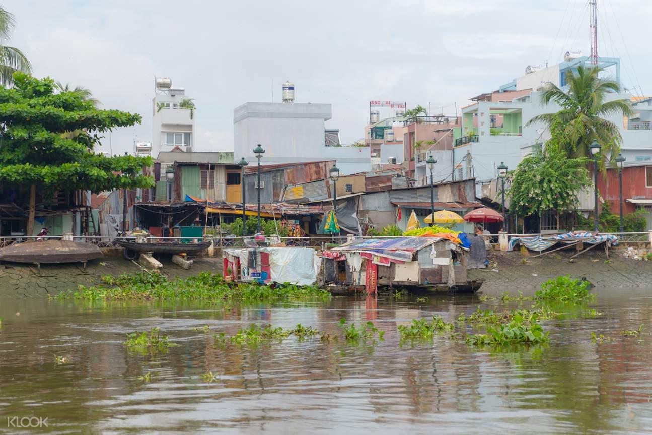 dragon wharf